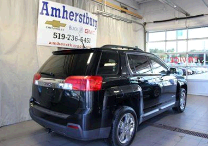 Amherstburg Chevrolet Buick GMC fifth image