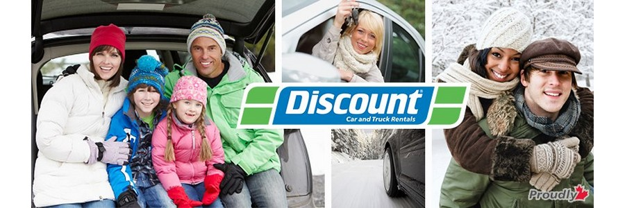 Discount Car & Truck Rentals first image