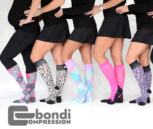 BondiBand Sweat Bands first image