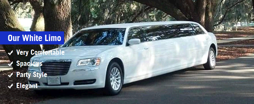 The Woodlands Limousine Service first image