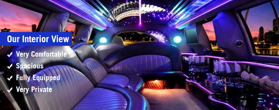 The Woodlands Limousine Service second image
