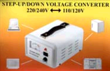 World Wide Voltage second image