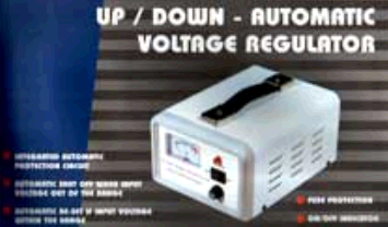 World Wide Voltage fifth image