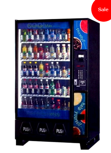 Vending World first image