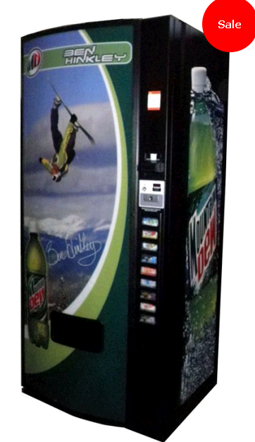 Vending World fifth image