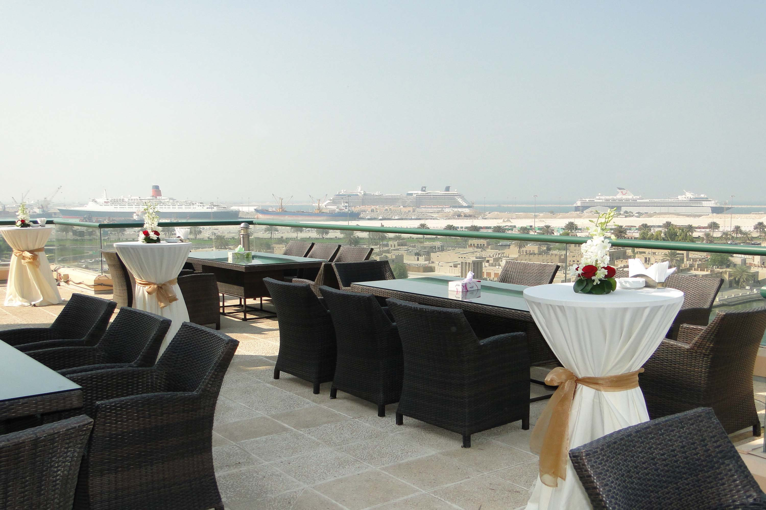 Outside Catering Services Dubai second image