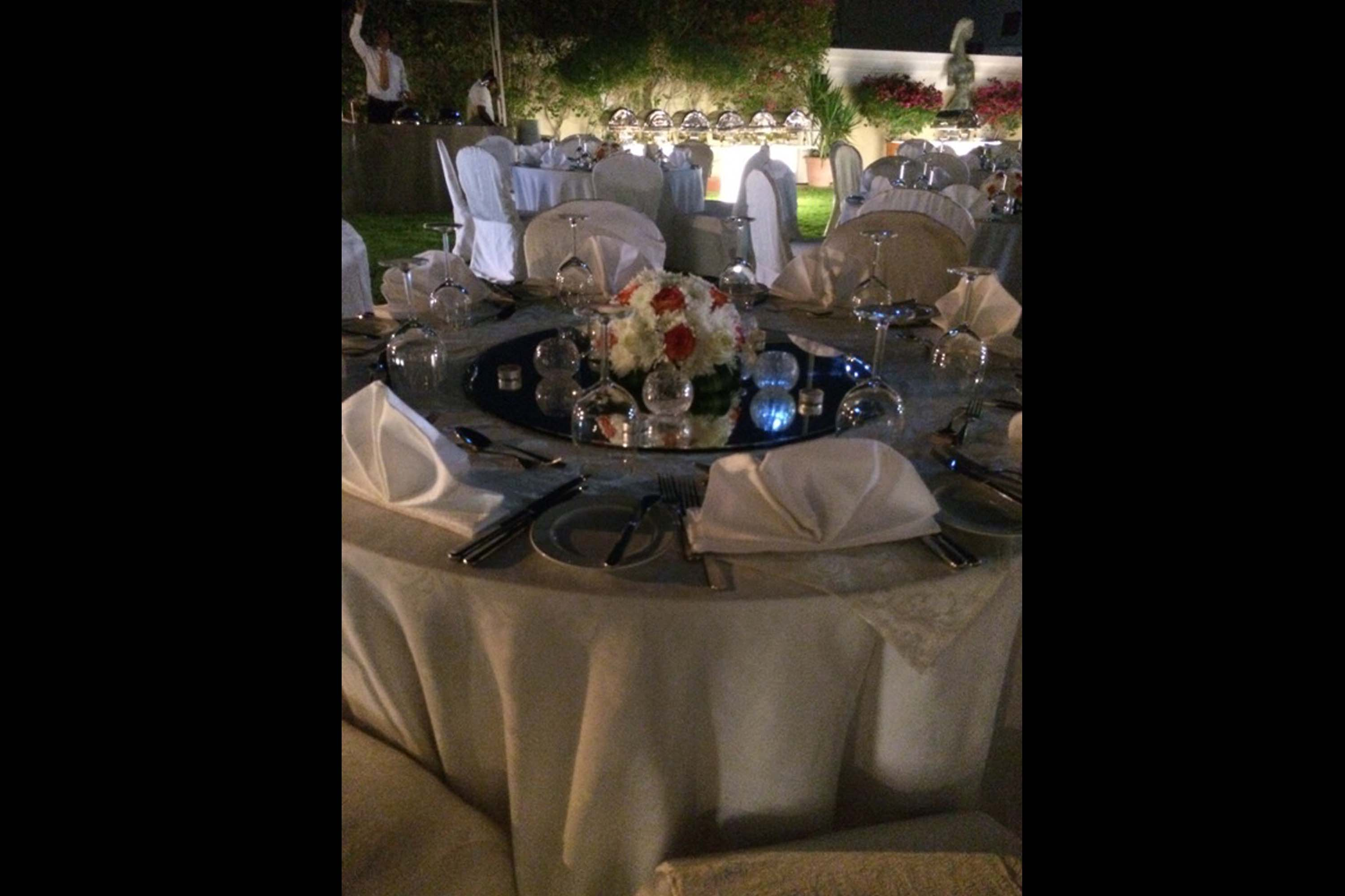 Outside Catering Services Dubai third image