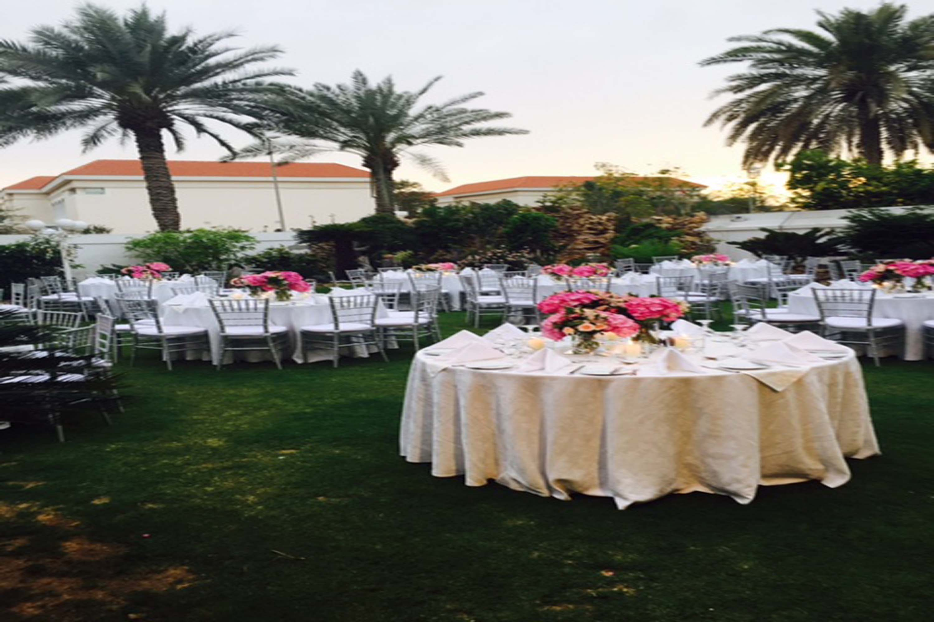 Outside Catering Services Dubai fourth image