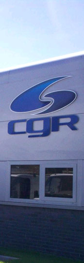 C G Refrigeration and Air Conditioning Ltd first image