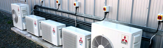 West Mercia Air Conditioning Ltd third image