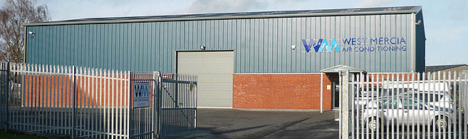 West Mercia Air Conditioning Ltd fifth image