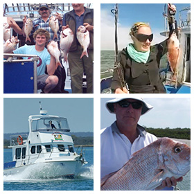 Reel Adventure Fishing Charters first image