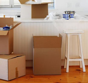 Professional Melbourne Movers  first image