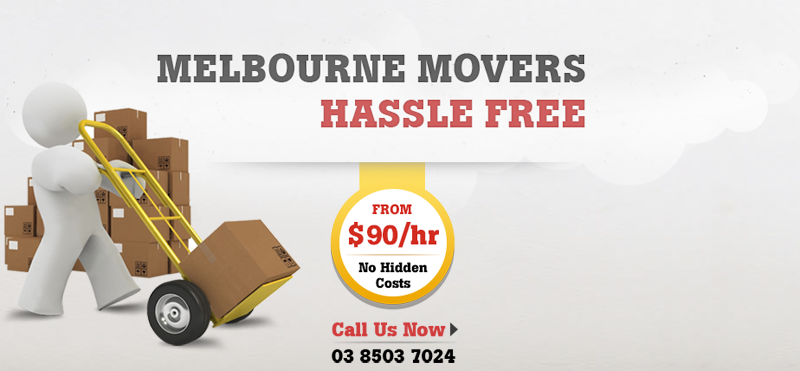 Professional Melbourne Movers  third image