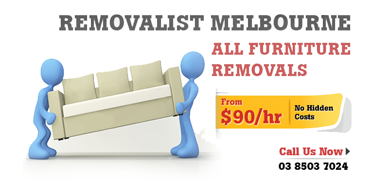 Professional Melbourne Movers  fifth image