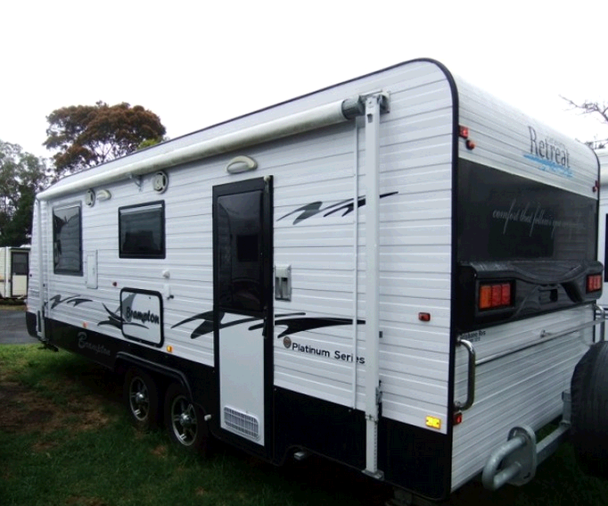 Melbourne's Cheapest Caravan and Trailers third image