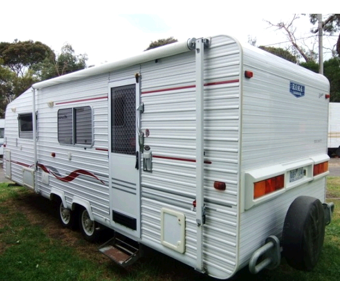 Melbourne's Cheapest Caravan and Trailers fourth image