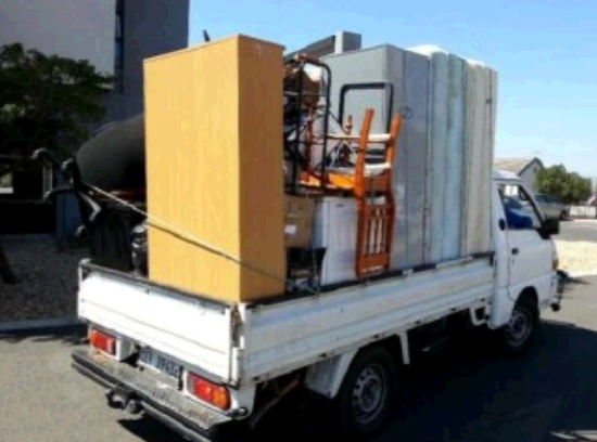 TBZ Removals & Delivery first image