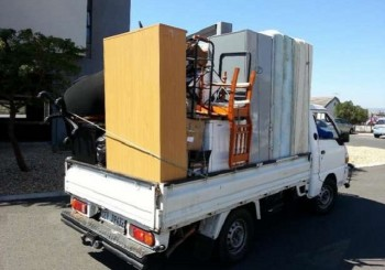 TBZ Removals & Delivery third image