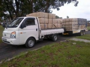 TBZ Removals & Delivery fifth image