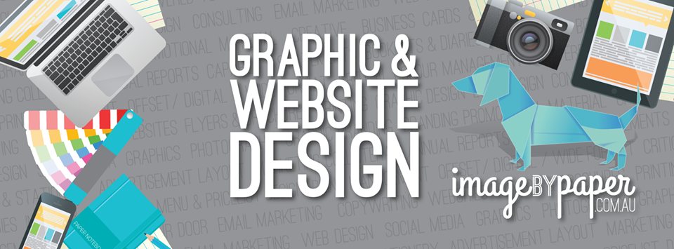 Dachboard Design - Web, Graphic & Logo Designs, Banner Printing, Brisbane first image
