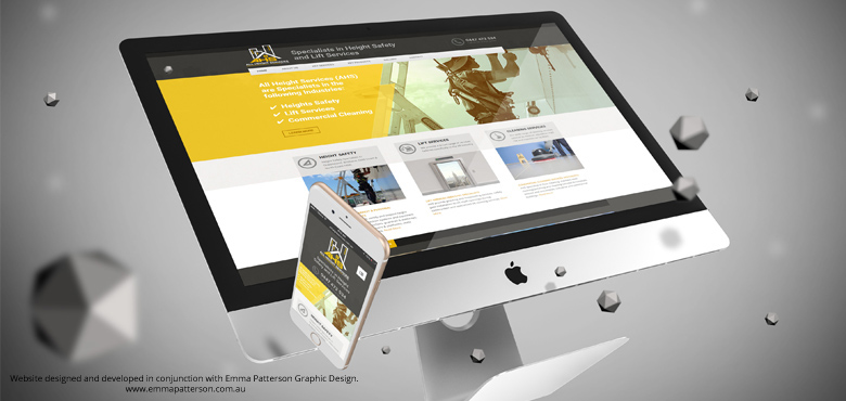 Dachboard Design - Web, Graphic & Logo Designs, Banner Printing, Brisbane second image