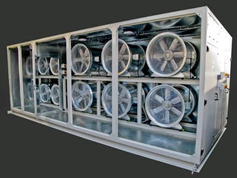 Air Handling Systems Ltd third image
