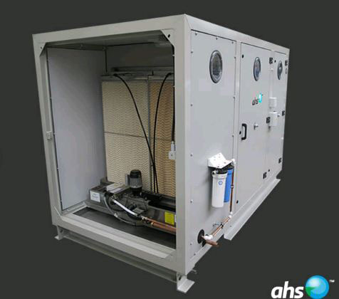 Air Handling Systems Ltd fourth image