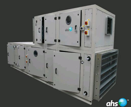 Air Handling Systems Ltd fifth image