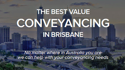 Think Conveyancing Brisbane fifth image