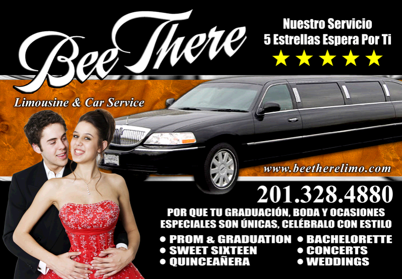 Bee There Limousine & Car service first image
