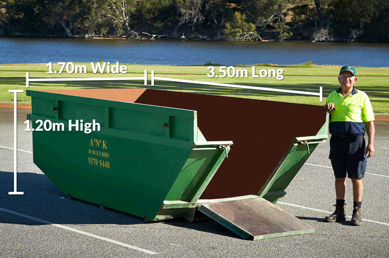 AnK Budget Bins fourth image