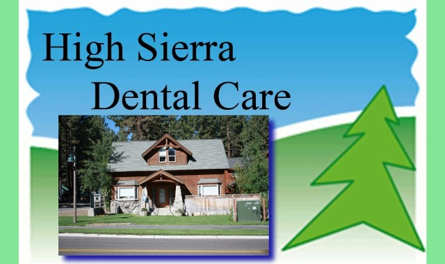 High Sierra Dental Care first image