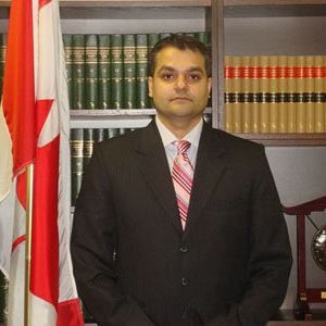 Aswani K. Datt Criminal Defence Lawyer second image