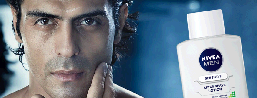 Nivea Men India first image