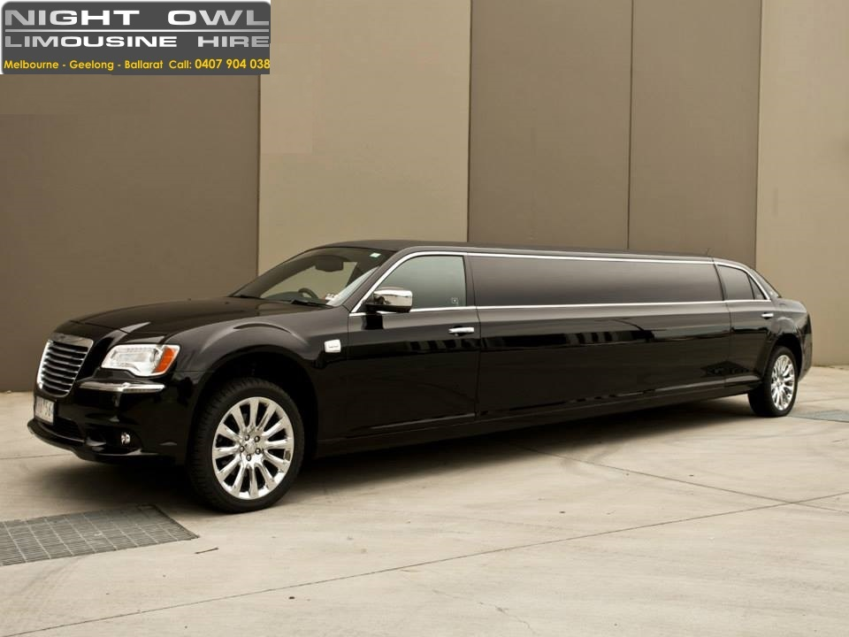 Night Owl Limousine first image