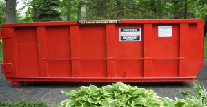 St Louis Dumpster Rental Pros first image