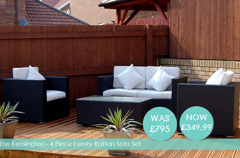 Rattan Garden Furniture fifth image