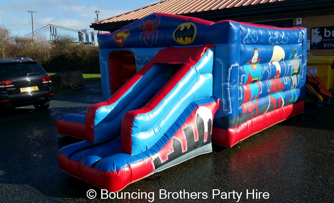 Bouncing brothers Bristol second image