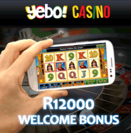 Casino Mobile first image