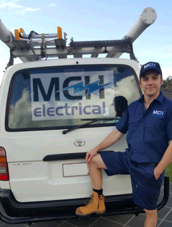 Mchelectrical first image