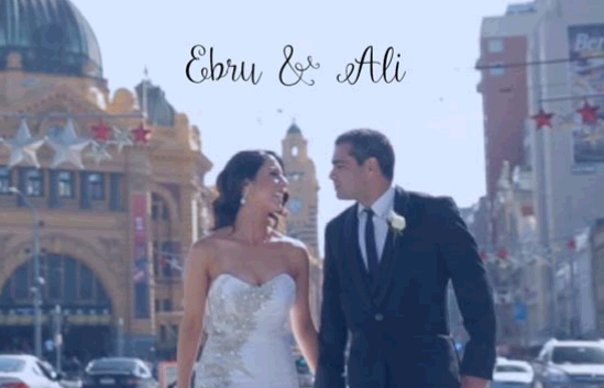 Wedding Videography Melbourne second image