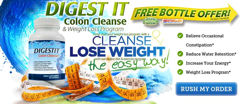 Colon Cleanse NZ first image
