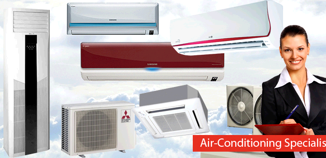 Air Conditioning Express third image