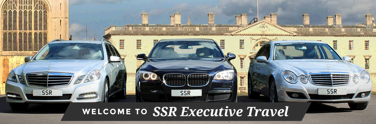 SSR Executive first image