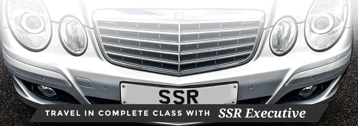 SSR Executive second image