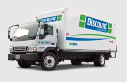 Discount Car and Truck Rentals second image