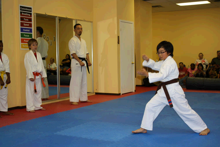 Community Martial Arts second image
