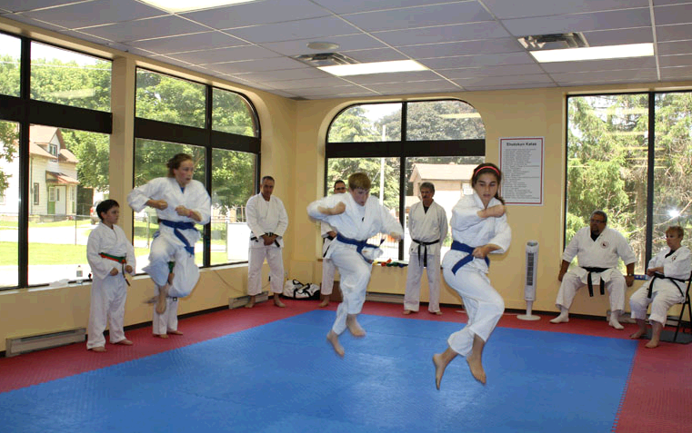 Community Martial Arts third image