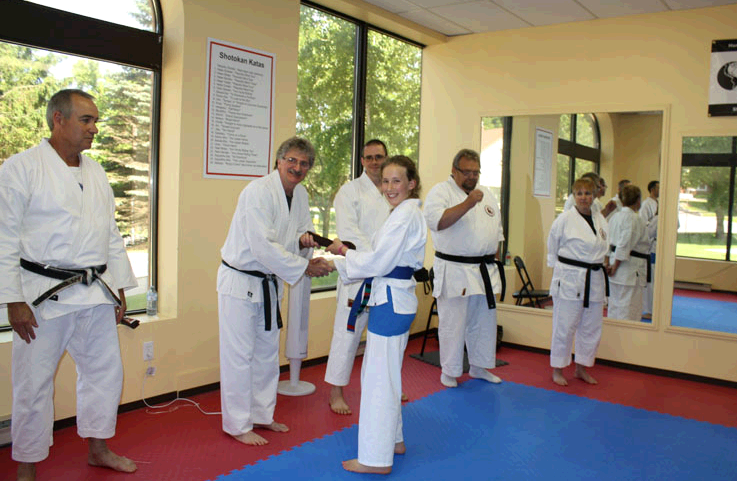 Community Martial Arts fifth image